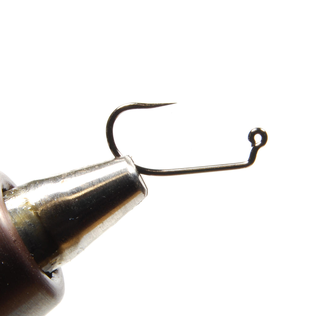 HANÁK Competition Fly Hooks - H 470BL - Wave Point
