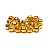 HANÁK Competition Tungsten Beads - Diamond+ - Gold