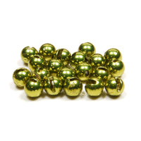 HANÁK Competition Tungsten Beads - Metallic - Olive