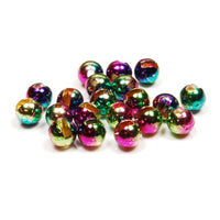HANÁK Competition Tungsten Beads - Metallic - Rainbow
