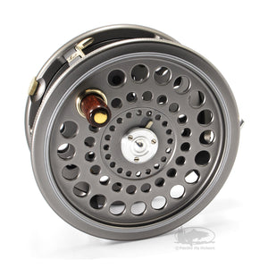 Hardy Duchess - Model HREDUCG040 - 4-inch - Spey Fly Fishing Reel