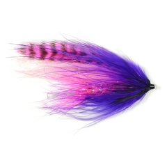 Hartwick's Hoser - Purple & Pink - Pacific Fly Fishers