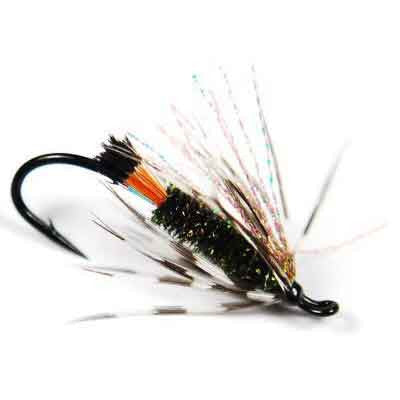 Hartwick's Silent Assassin - Pacific Fly Fishers