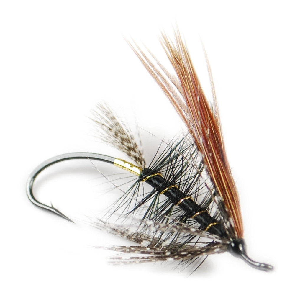Hartwick's Skinny Spratley - Pacific Fly Fishers