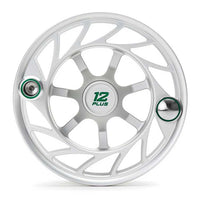 Hatch Gen 2 Finatic Large Arbor Spool - 12 Plus - Clear Green