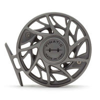 Hatch Gen 2 Finatic Reels - 5 Plus