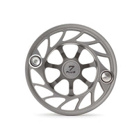 Hatch Gen 2 7 Plus Finatic Large Arbor Spool - Gray / Black