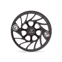 Hatch Gen 2 7 Plus Finatic Mid Arbor Spool - Black / Silver