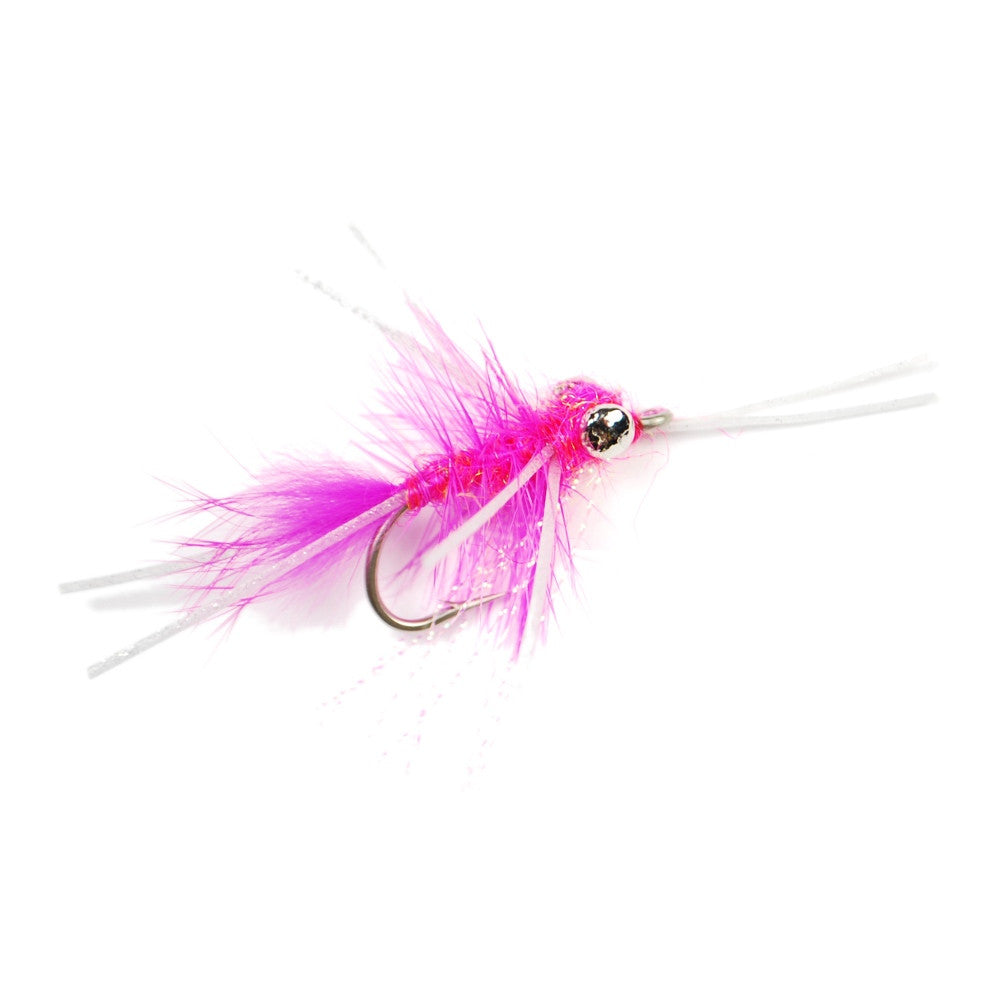 Humpy Bug - Pacific Fly Fishers