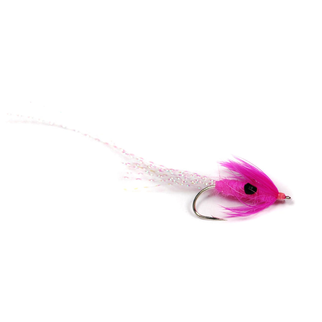 ITR Shrimp - Pink - Pacific Fly Fishers