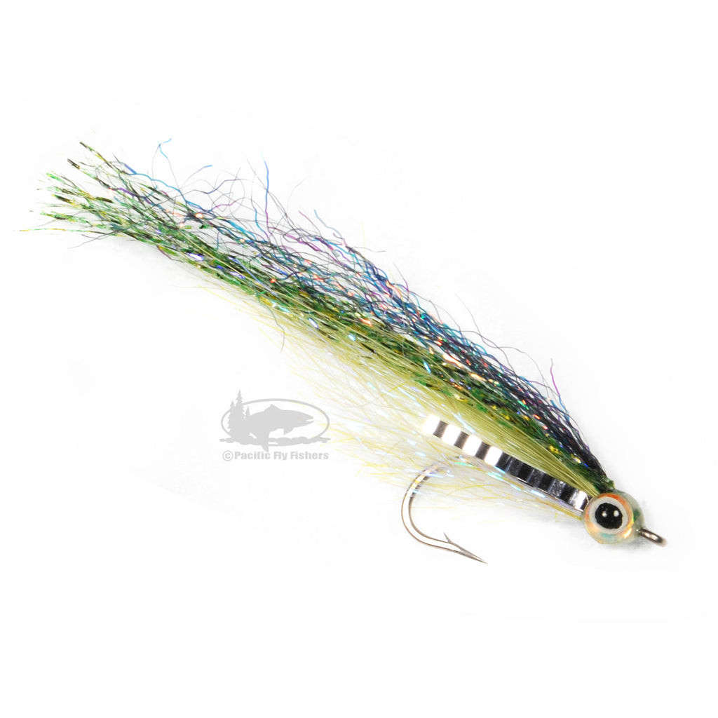 Just Keep Swimming Fry - Sea-Run Cutthroat Flies