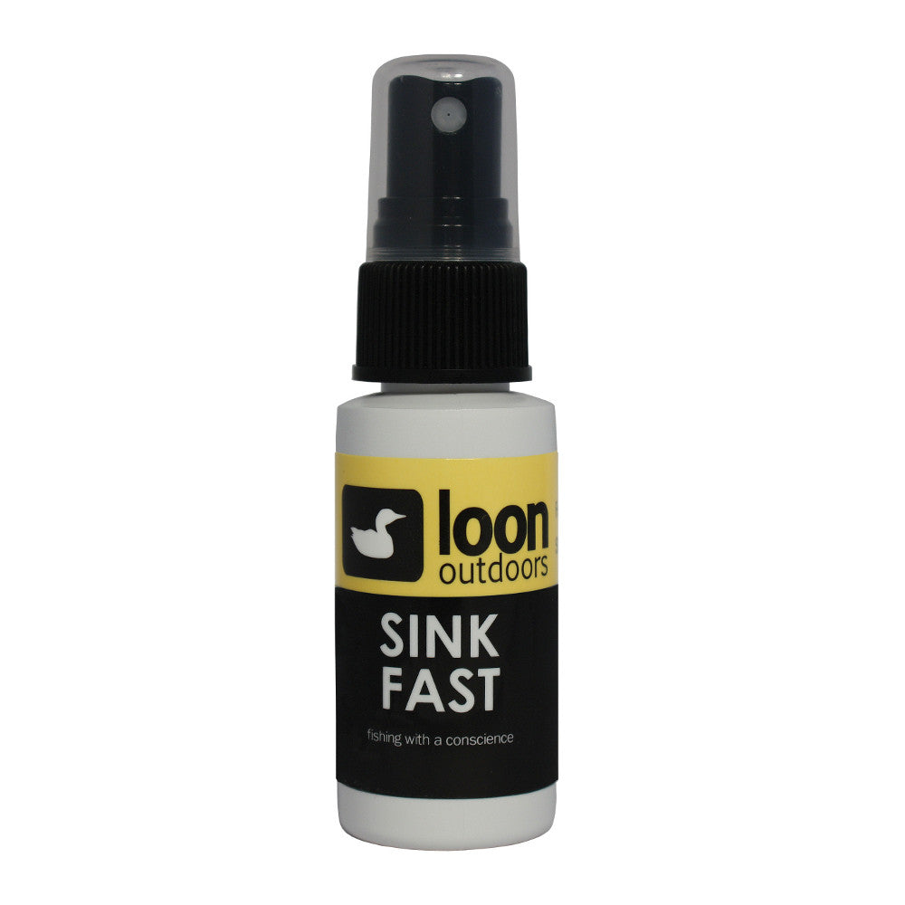 Loon Sink Fast - Pacific Fly Fishers