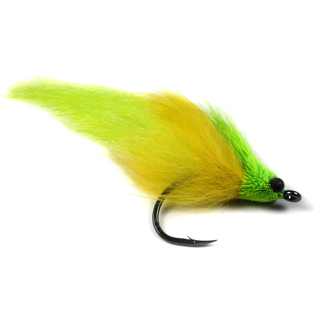 Megalopsicle Small - Chartreuse/Yellow