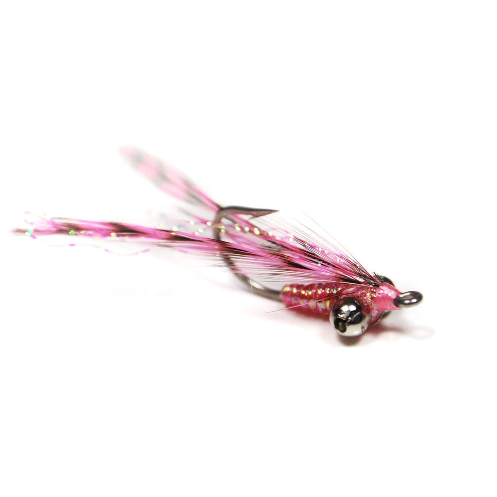 Mini Crystal Shrimp - Pink