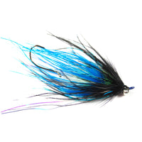 Mini Intruder - Blue/Black