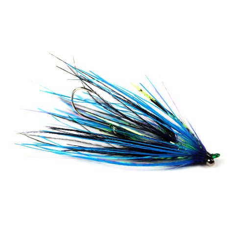 Mini Rhea Intruder - Blue/Purple