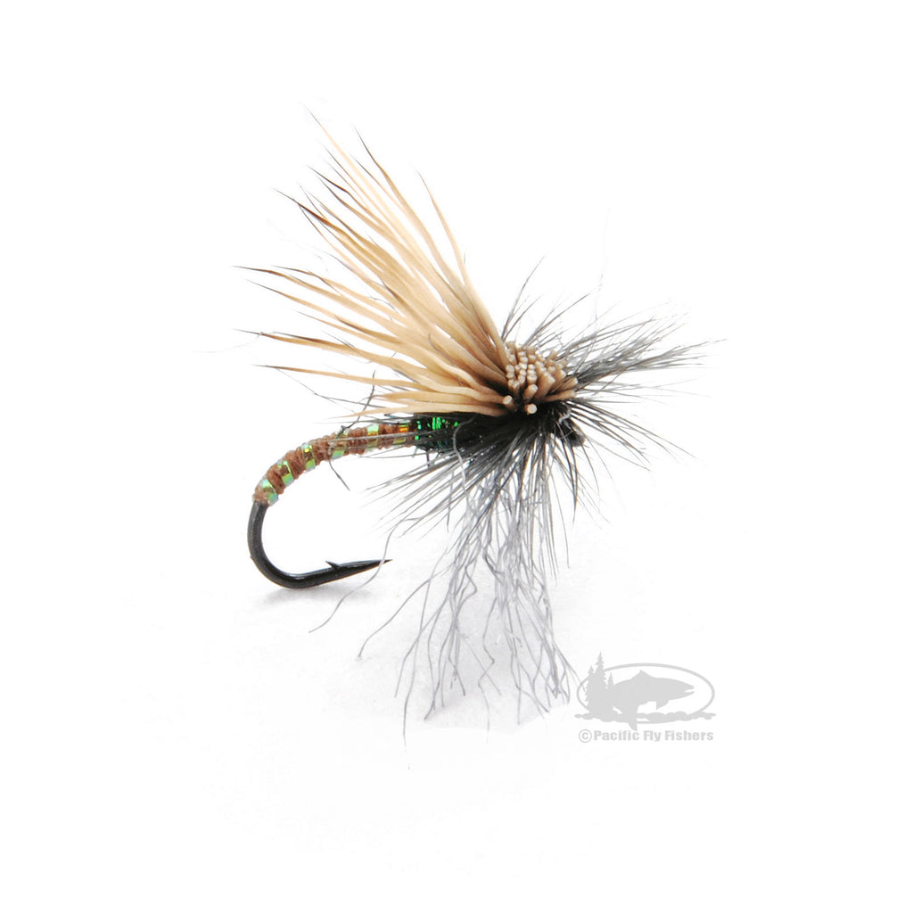 Missing Link Caddis - Dark