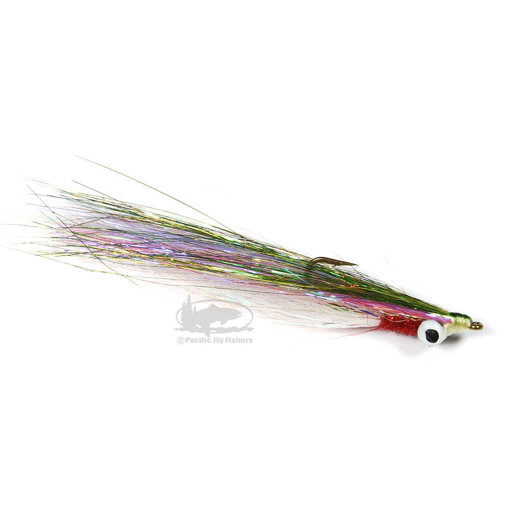 Mojo Minnow - Rainbow Trout - Streamer Fly