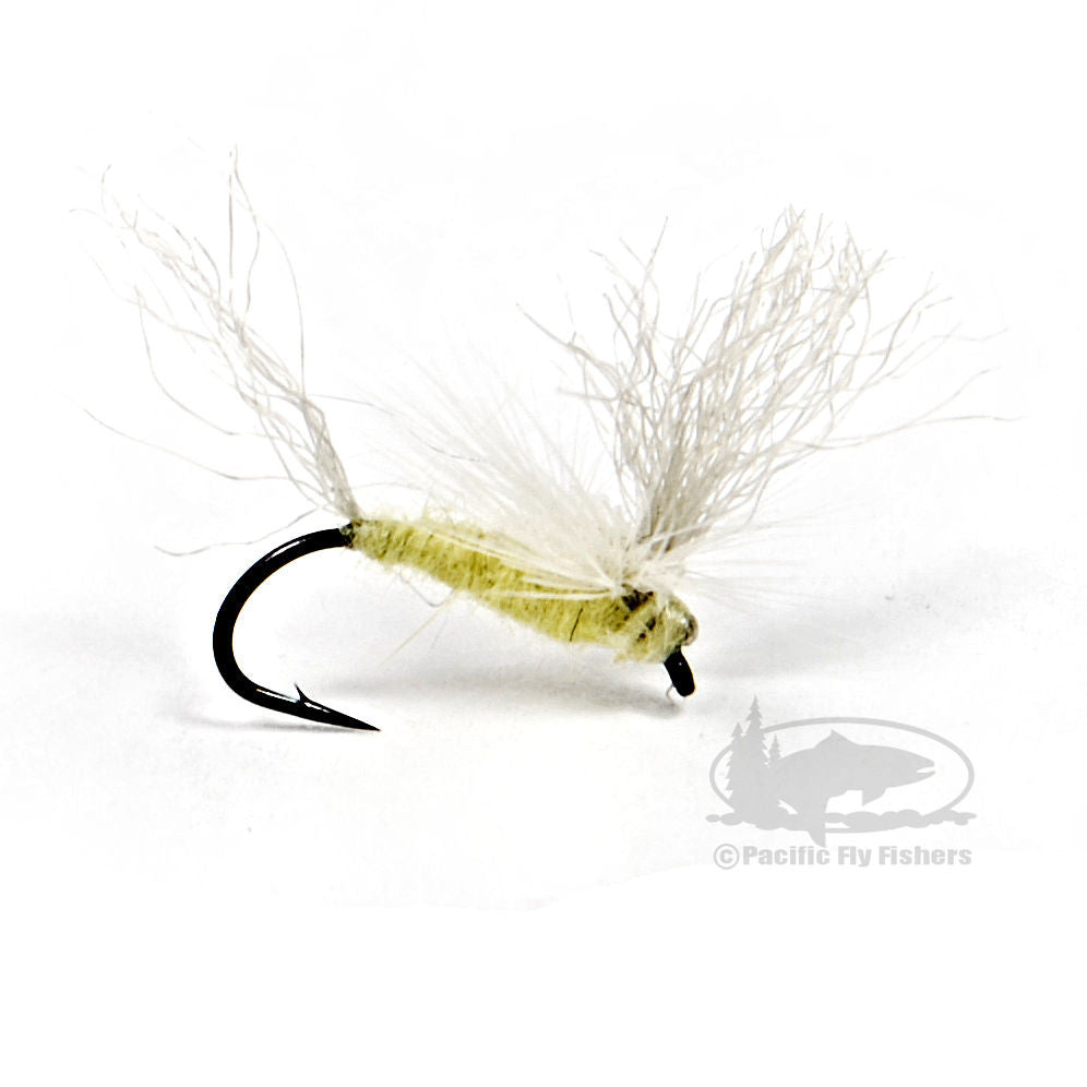 Morrish May Day PMD Dry Fly