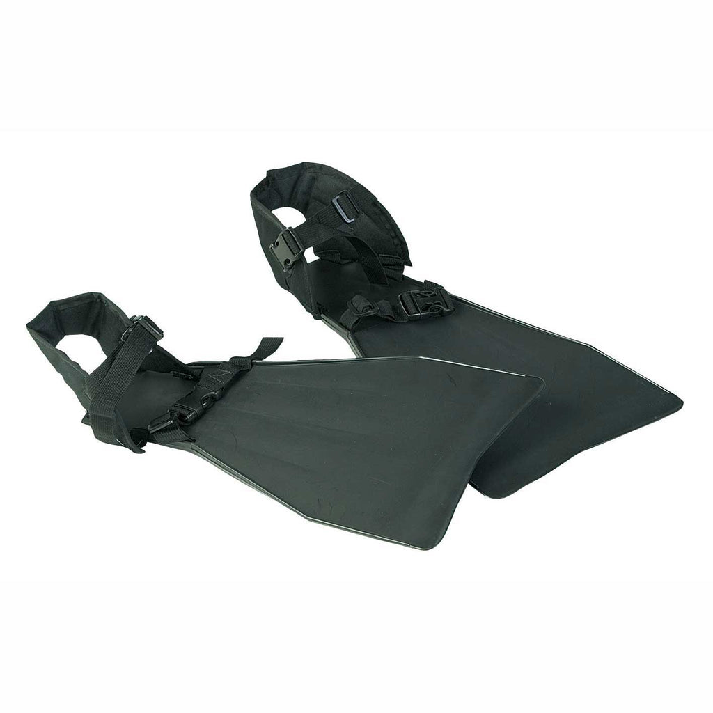 Outcast Backpack Fins - Pacific Fly Fishers
