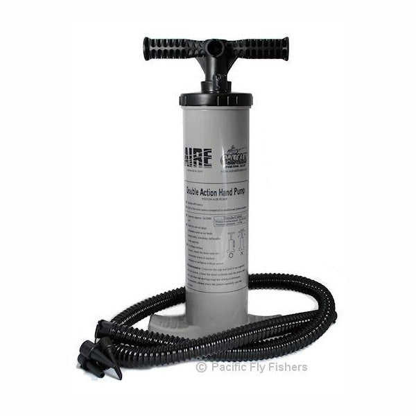Aire/Outcast Double Action Hand Pump