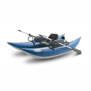 Outcast Fish Cat 9-IR Pontoon Boat