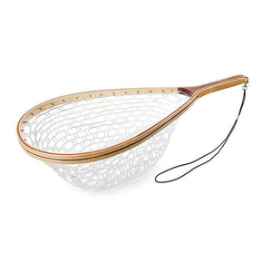 Affordable Trout Net - Clear Rubber Bag