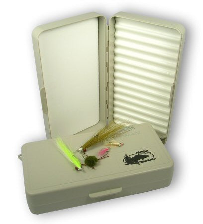 Pacific Fly Fishers Large Fly Box