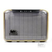 PFF Magnum Clear Waterproof Fly Box - Pacific Fly Fishers