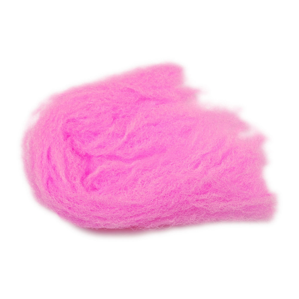 Para Post Wing - Hot Pink