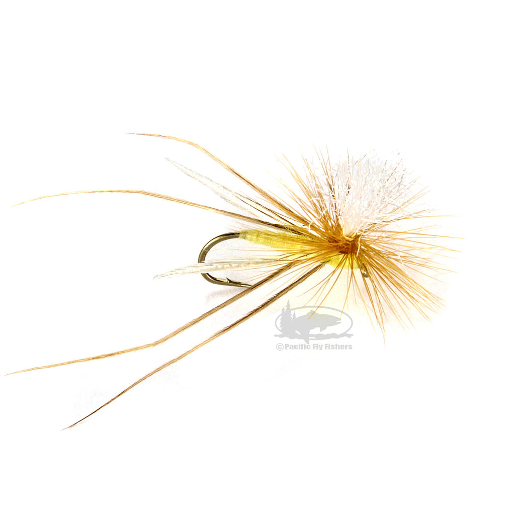 Parachute Crane Fly - Dry - Fly Fishing Flies