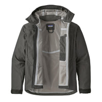 Patagonia River Salt Jacket - Open - Fly Fishing Jackets