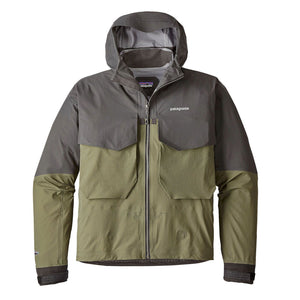 Patagonia SST Jacket - Forge Grey