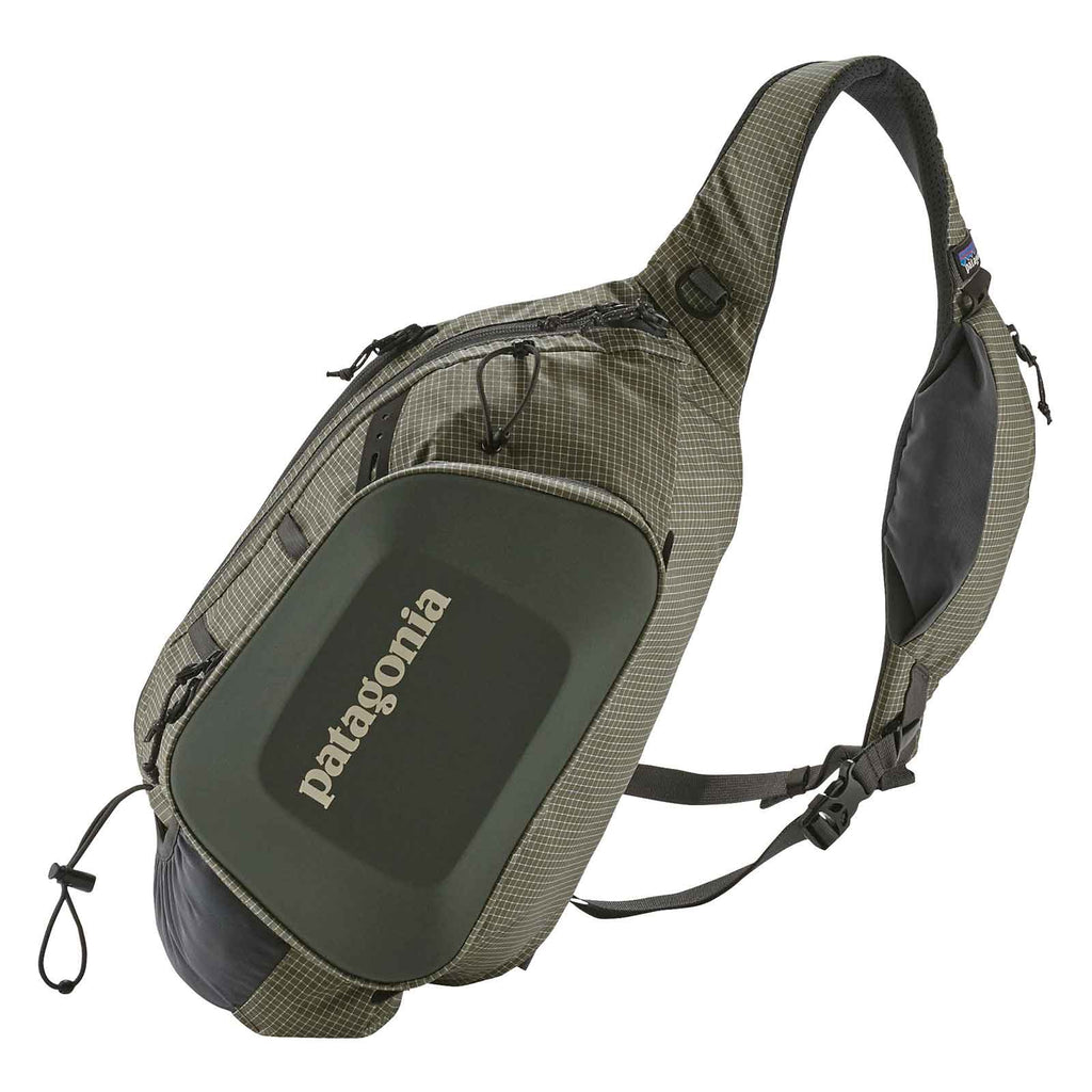 Patagonia Atom Sling Pack - Light Bog