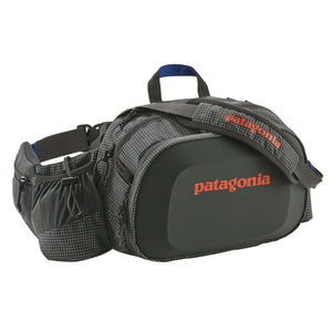 Patagonia Stealth Hip Pack - Forge Gray 10L