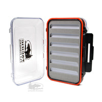 Pacific Fly Fishers Large Waterproof Fly Box