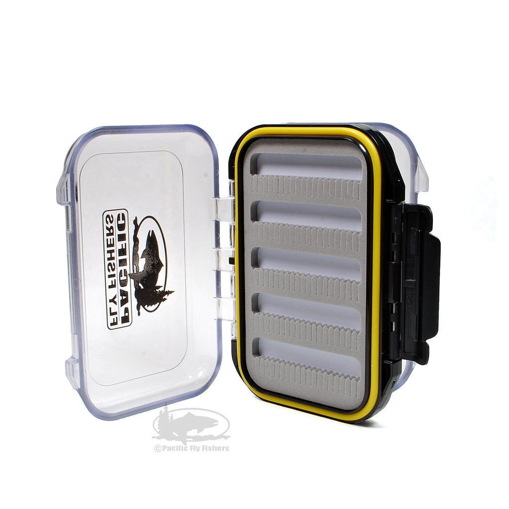 PFF Vest Waterproof Fly Box