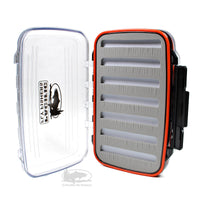 PFF X-Large Waterproof Foam Slit Fly Box