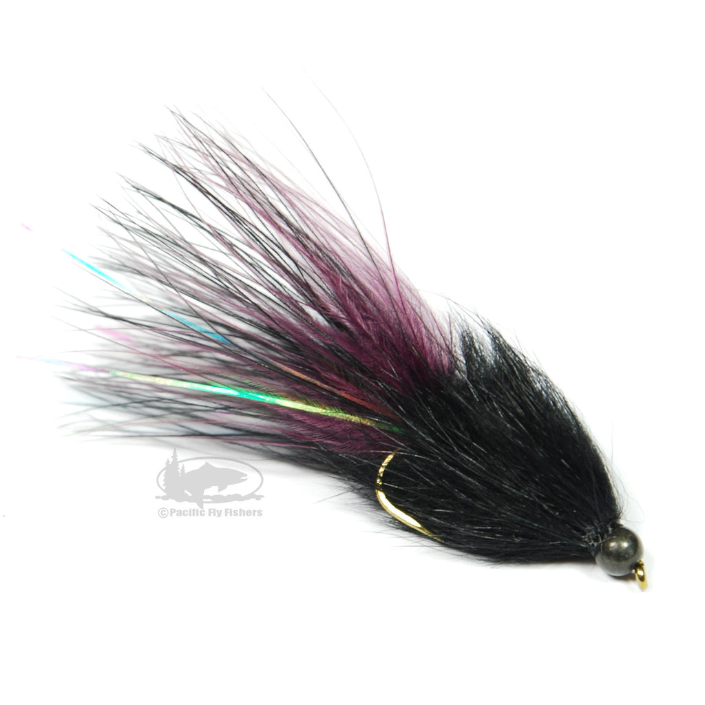 Pig Pen Leech - Black / Purple