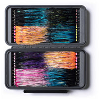 Plan D Pack MAX Articulated Plus Fly Box