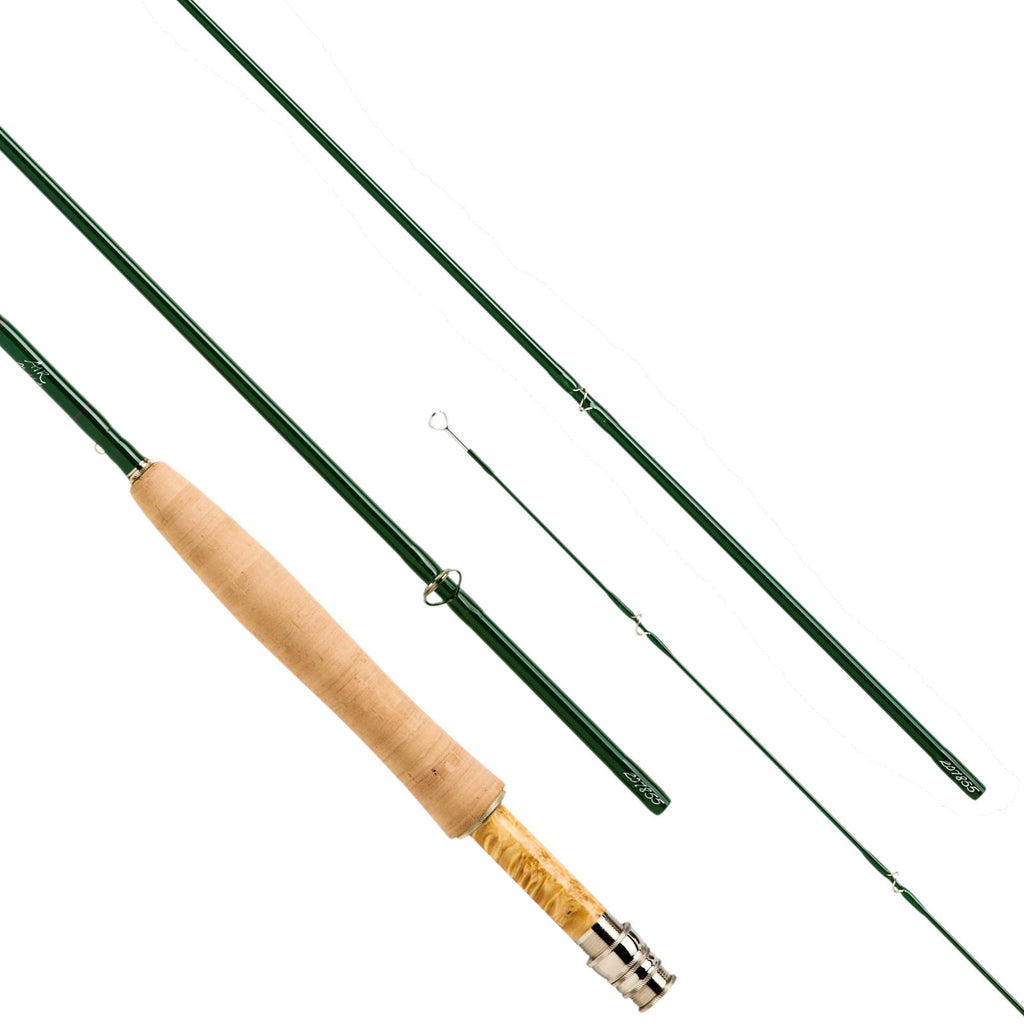 R.L. Winston Air 2 Fly Rods