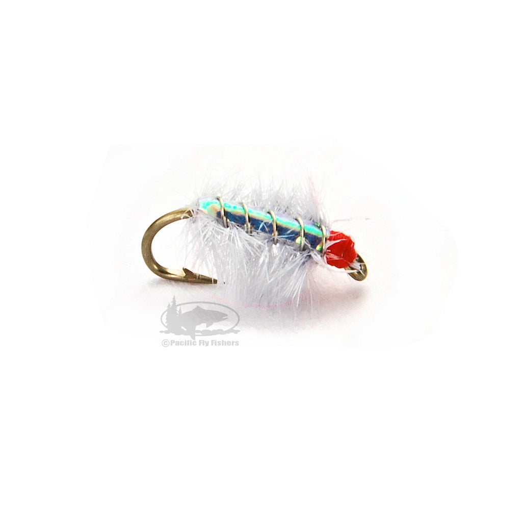 Ray Charles - Gray - Sow Bug - Fly Fishing Flies