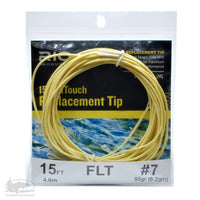RIO 15ft InTouch Replacement Tips - Floating