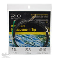 RIO 15ft InTouch Replacement Tips - Type 8 - 10wt