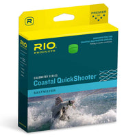 RIO Coastal QuickShooter - Pacific Fly Fishers