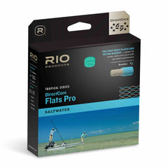 RIO DirectCore Flats Pro - Saltwater Tropical Flats Fly Line