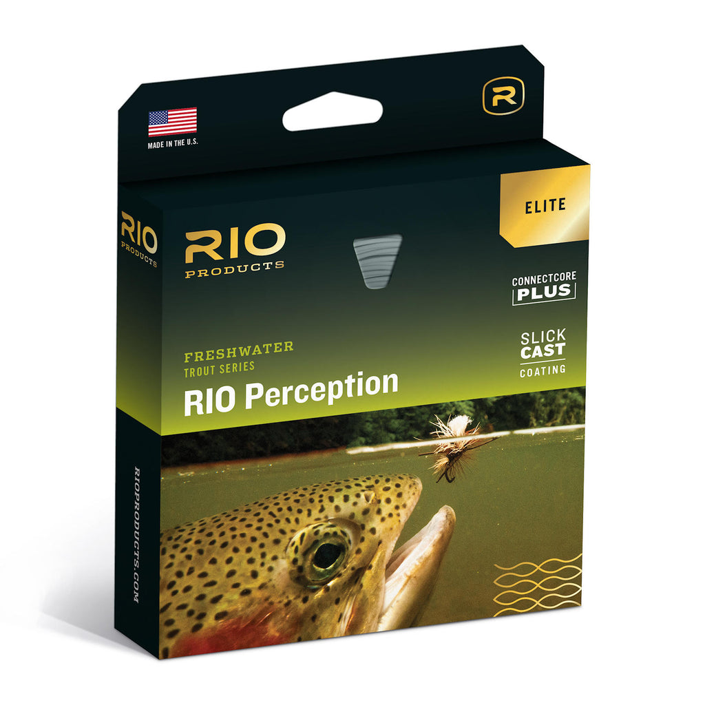 RIO Elite RIO Perception Fly Line
