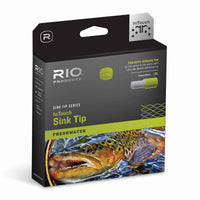 RIO InTouch 15ft Sink Tip