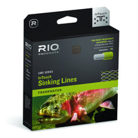 RIO InTouch Deep 3 Sinking Line
