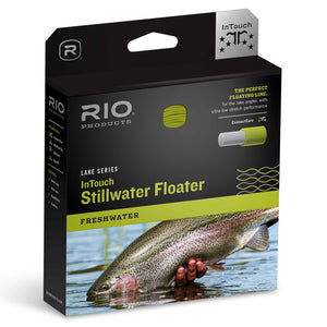 RIO InTouch Stillwater Floater - Fly Fishing Lines